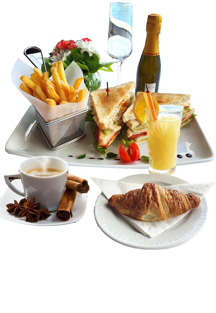 Doručak Bol Croatia